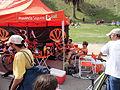 Vuelta Ciclista del Uruguay 2013 - Ciclistas 02.JPG