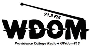 WDOM - Image: WDOM 2015 Logo