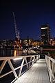WLANL - Quistnix! - Havenmuseum - kranenschipbrug bij nacht.jpg