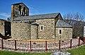 WLM14ES - Capella romànica de Sant Esteve de Les Pereres,Fontanals de Cerdanya - MARIA ROSA FERRE (1).jpg