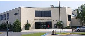 Baltimore City District Courthouses - Edward F. Borgerding District Court Building