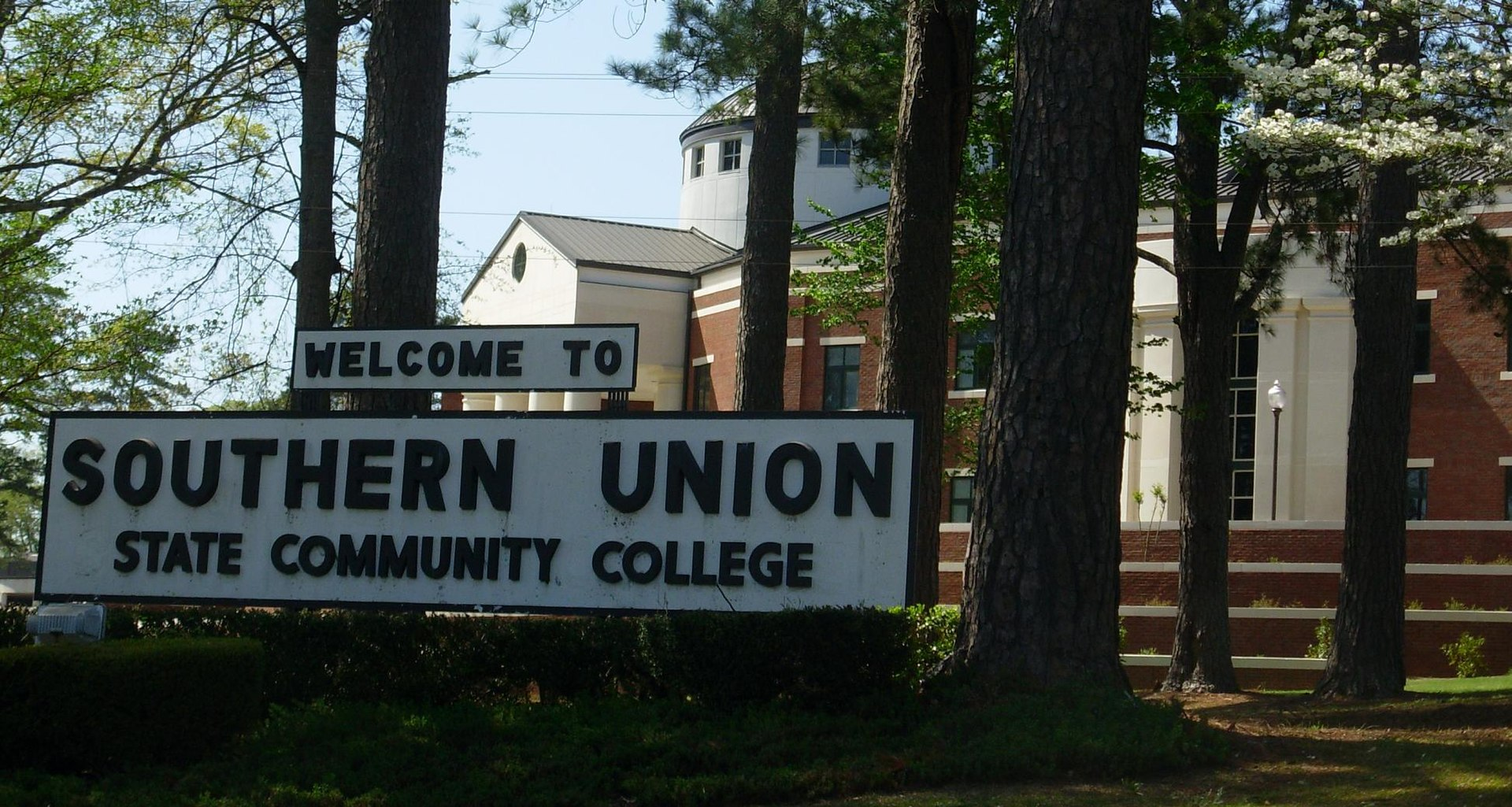 Southern Union State Community College Wikipedia