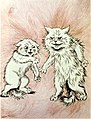 Wain Cats -- The Fire of the Mind Agitates the Atmosphere.jpg