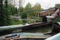 Walibi World - Crazy River 4.JPG