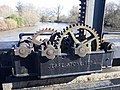 Walsham Lock and Weir, Wey Navigations, Ripley 18.jpg