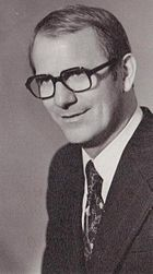 Walter Michael (Mihai) Klepper ca 1970