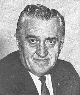 Walter S. Baring Jr. American politician