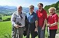 Wanderung mit Bundeskanzler Werner Faymann (6099622405).jpg