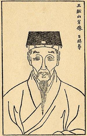 Wang Fuzhi - 王夫之・Wang Fuzhi