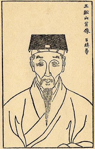 Wang Fuzhi - Wang Fuzhi.