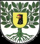 Wappen der Gemeinde Ahrensbök