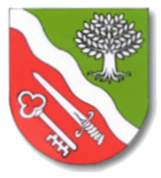 Auw bei Prüm - Image: Wappen Auw bei Pruem