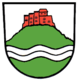 Coat of arms of Küssaberg