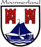 Wappen der Gemeinde Moormerland