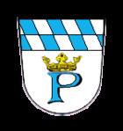 Das Wappen von Pressath