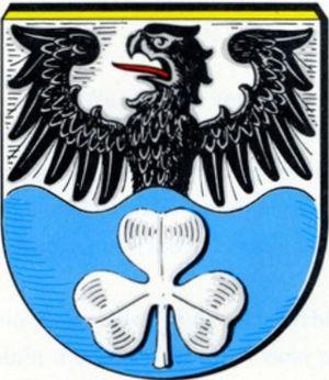Rysum - The Rysum coat of arms