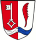 Coat of arms of Vogtareuth