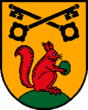 Coat of arms of Pennewang