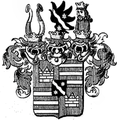 Wappen der Reichsritter von Sternbach 1664.png