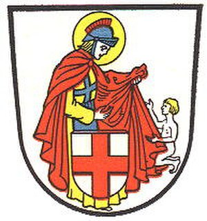 Engers - former coat of arms