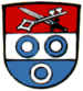 Coat of arms of Hollenbach