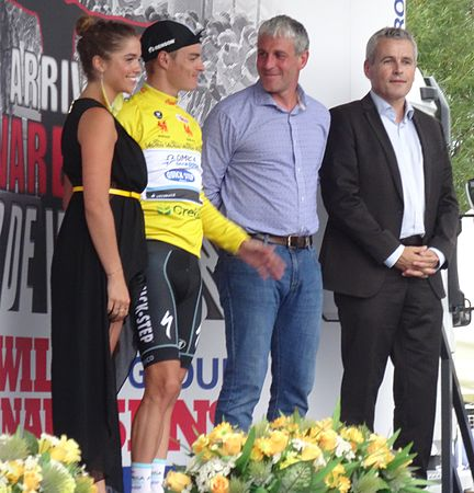 Waremme - Tour de Wallonie, étape 4, 29 juillet 2014, arrivée (D15).JPG