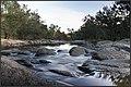 Warrabah National Park, peace and quiet. Peter Neaum. - panoramio.jpg