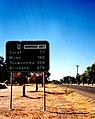 Warrego highway sign.jpg