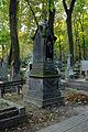 Warszawa Reduta Wolska - pomnik nagrobny z 1875 roku.jpg