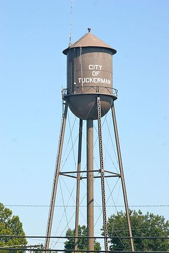 Tuckerman mailbbox
