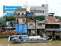 Waterfront - My Tho - Vietnam - 01.JPG