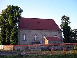 Chiesa in Wąwelno
