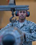 Weapons load Airmen help win the fight (9663740981).jpg
