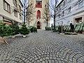 Weihnachtsbäume Michaeliskirche 20191206 02.jpg