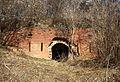 Wejście do podziemnego tunelu - panoramio.jpg