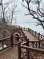 West-Countryside of Dalian (Landscapes)- Walk Bridge.jpg