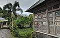 West Sumatran wooden house and home garden.jpg