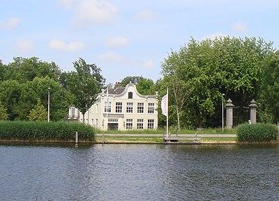 Kleine foto van Wester-Amstel