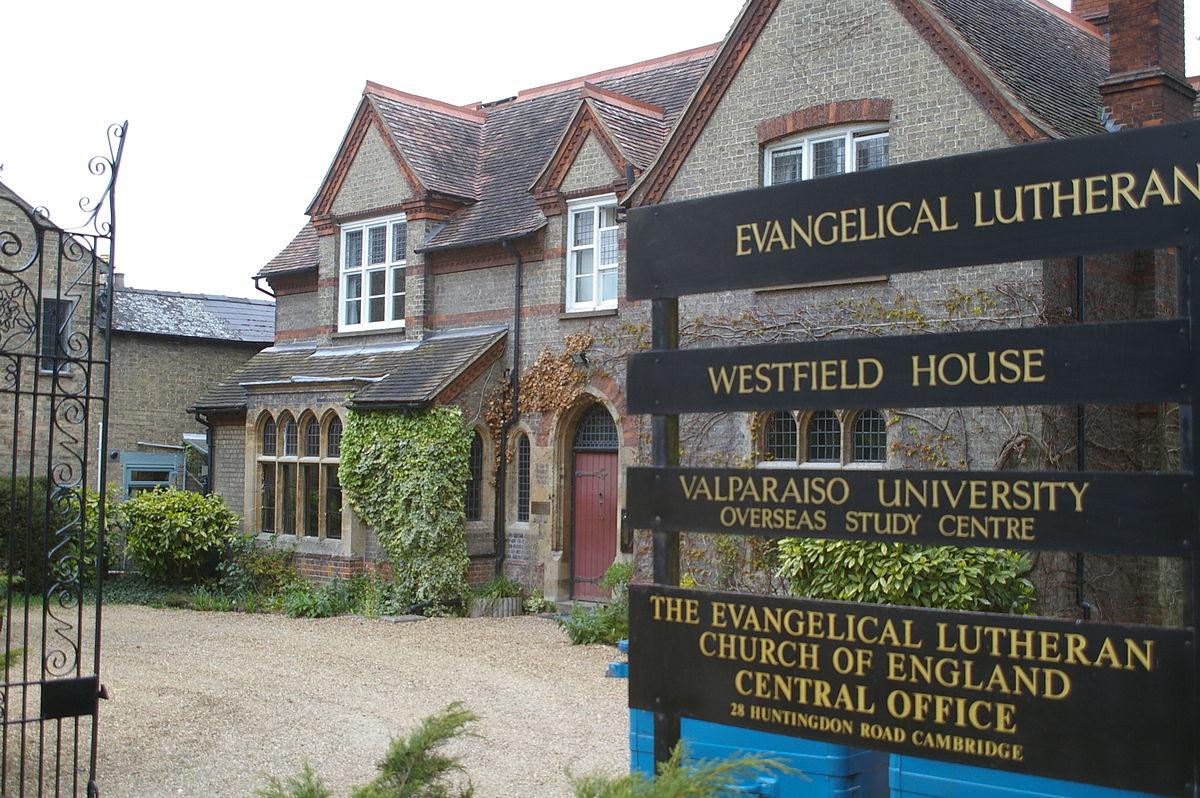 westfield house wikipedia