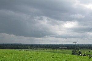 Westhay Moor - Image: Westhay Moor