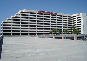 The Westin Hotel at Los Angeles International ...