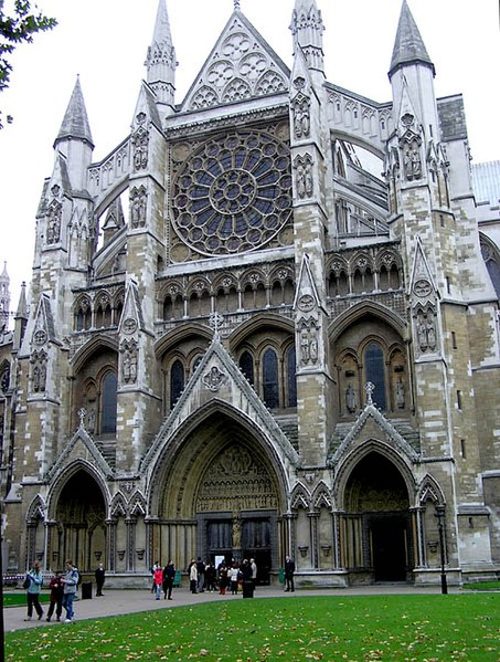 Archivo:Westminster.abbey.northentrance.arp.500pix.jpg