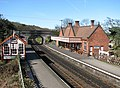 Weybourne Station viewed from footbridge - geograph.org.uk - 748984.jpg