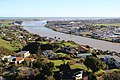 Whanganui, New Zealand, Durie Hill Memorial Tower - view (1).JPG