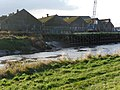 Wharf on the Dutch River - geograph.org.uk - 1628357.jpg