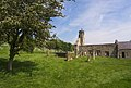 Wharram Percy, St Martin's Church - geograph.org.uk - 659809.jpg