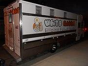 White Rabbit Filipino Fusion Truck