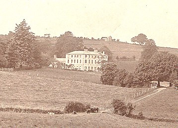 Whiteford House