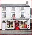 Wickwar ... post office. (6985009821).jpg