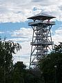 Wieża widokowa odsłona druga.JPG